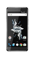 OnePlus X Onyx Noir