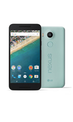 Smartphone Google Nexus 5X 32Go Givre