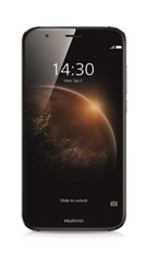 Smartphone Huawei G8 Gris