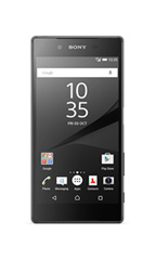 Sony Xperia Z5 Double Sim Noir