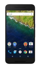 Smartphone Google Nexus 6P 32Go Givre