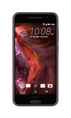 Smartphone HTC One A9 Grenat