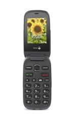 Mobile Doro 6030 Noir