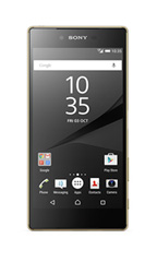 Sony Xperia Z5 Premium Double Sim Or
