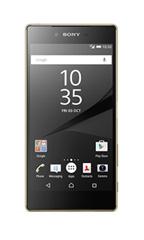 Sony Xperia Z5 Premium Double Sim Or