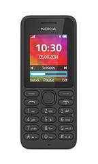 Mobile Nokia 130 Dual Sim Noir