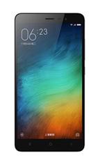 Smartphone Xiaomi Redmi Note 3 32Go Gris