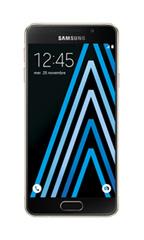 Smartphone Samsung Galaxy A3 (2016) Or