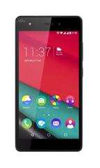 Smartphone Wiko Pulp 4G Rouge