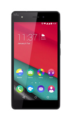 Smartphone Wiko Pulp 4G Bleu