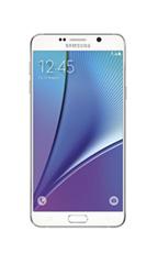 Smartphone Samsung Galaxy Note 5 Blanc