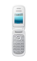 Mobile Samsung E1270  Blanc