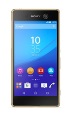 Smartphone Sony Xperia M5 Dual Sim Or