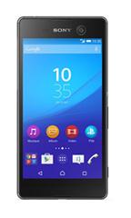Smartphone Sony Xperia M5 Noir