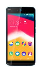 Smartphone Wiko Rainbow Jam 4G Bleu