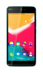 Smartphone Wiko Rainbow Jam 4G Bleu Turquoise