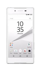 Smartphone Sony Xperia Z5 Double Sim Blanc