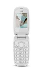 Mobile Yezz Zenior Z51 Double Sim Blanc