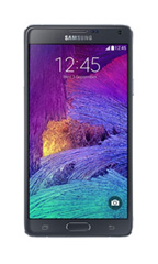 Samsung Galaxy Note 4 Reconditionné Noir