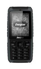 Mobile Energizer Energy 240 32Go Noir
