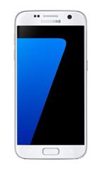 Smartphone Samsung Galaxy S7 Blanc
