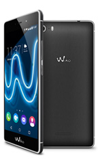 Wiko Fever Special Edition Anthracite