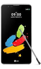Smartphone LG Stylus 2 Titane