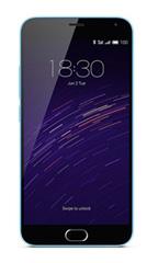 Smartphone Meizu M2 Note Bleu