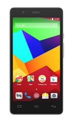 Smartphone Bq Aquaris E5 4G 16Go 1Go RAM Blanc