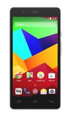 Smartphone Bq Aquaris E5 4G 16 Go 2Go RAM Blanc