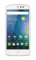 Smartphone Acer Liquid Z530 Blanc