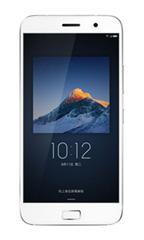 Smartphone Zuk Z1 Blanc