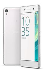 Smartphone Sony Xperia XA Blanc