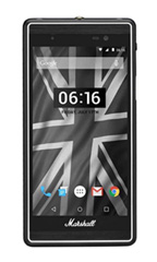 Smartphone Marshall London Noir