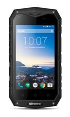 Smartphone Crosscall Odyssey S1 Noir