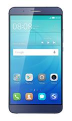 Smartphone Huawei Shot X Bleu
