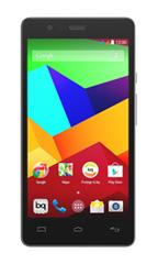 Smartphone Bq Aquaris E5 4G Blanc