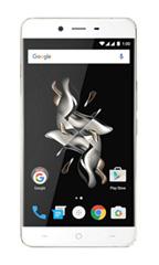 Smartphone OnePlus X Champagne
