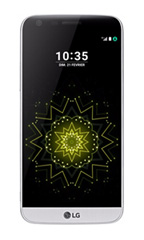 Smartphone LG G5 Silver