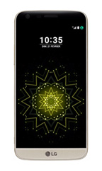 Smartphone LG G5 Or