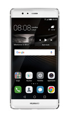 Huawei P9 Argent