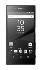Smartphone Sony Xperia Z5 Reconditionné Noir