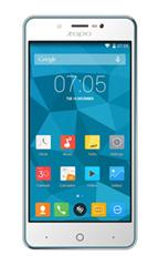 Smartphone Zopo ZP350 Bleu