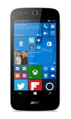 Smartphone Acer Liquid M330 Blanc