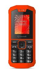 Mobile Crosscall Pro Spider-X1 Orange