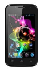 Smartphone Polaroid Onyx Noir