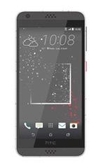 Smartphone HTC Desire 530 Remix Blanc et Corail
