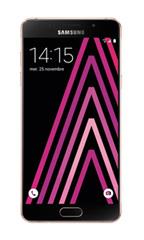 Smartphone Samsung Galaxy A5 (2016) Rose
