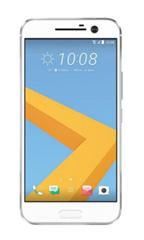 Smartphone HTC 10 Argent