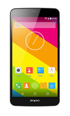 Smartphone Zopo Color S5.5 Gris
